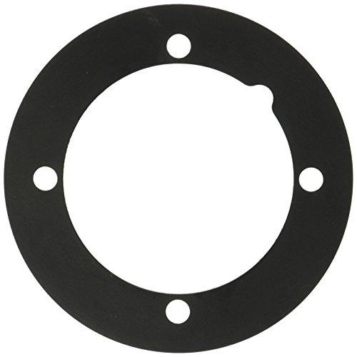 """Genuine Hayward SP1106 Pool Skimmer Skim Vac Vacuum Plate w// gasket 1.5/"""" vacuum"""