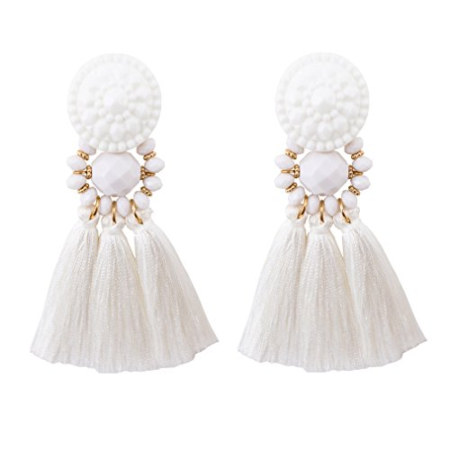 5da9be3ebe1911 It is suitable for different ages of people and a variety of occasions.  Current trend and bold design. Package: 1 pair big ear hoop packed with  velvet bag.